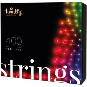 Twinkly Holiday Light Set